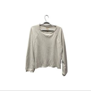 Chaser Cropped Sweatshirt